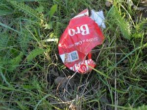Afval tot kunst verheffen 064